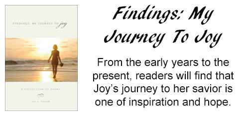 Findings: My Journey To Joy