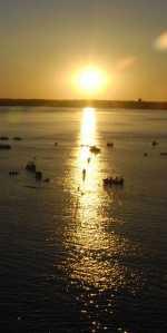Ironman Swim - Break of Dawncrop150x225
